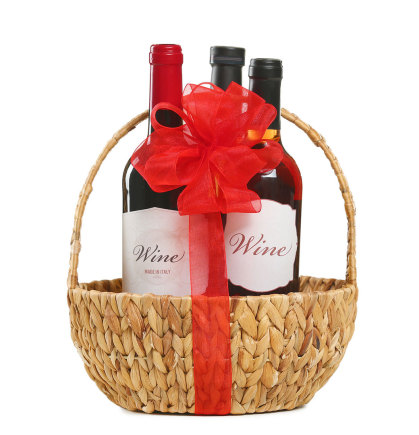 Adult Gift Baskets